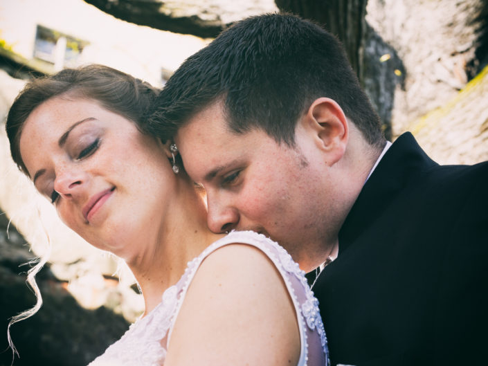 Hochzeit Sandra & Peter auf Schloss Arenfels, ganzer Tag