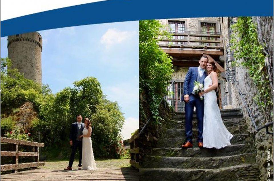 Hochzeitsmesse Burg Pyrmont 2018